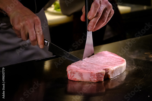 beef cooking and handling essay Essay about cooking and food safety measures  this standard sets the requirements for all food handling activities within your business such as  beef or pork.