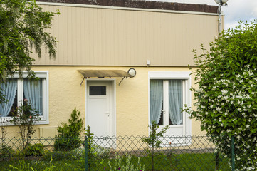 Logements sociaux en France