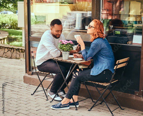 Wowescape Dating at Coffee Shop
