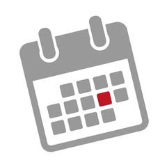 termin im kalender icon