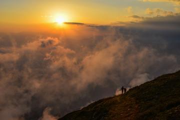 Annapurna Range of Nepal