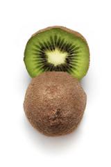 Fresh Cut Kiwi