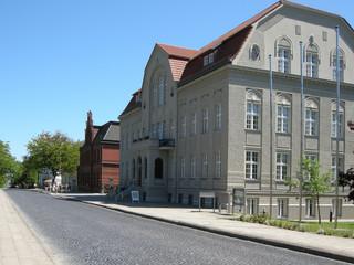 Altstadt Sassnitz, Insel Rügen