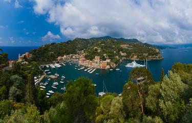 Portofino luxury resort - Italy