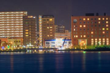 門司港レトロ夜景