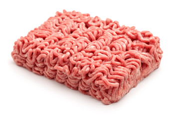 Stores photo Viande Raw minced beef meat