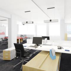 Büroeinrichtung (focus)