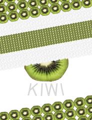 The Kiwi Illustration