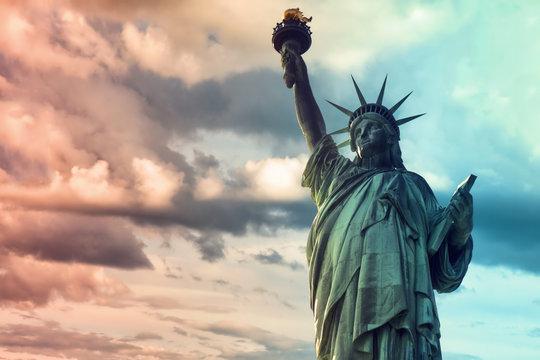 Lady Liberty, Statue of Liberty