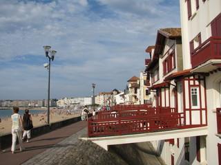 Saint-Jean-de-Luz - Basque Country - France