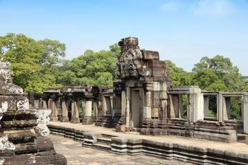 Cambodia - Baphuon temple - Angkor Thom