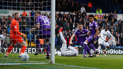 Championship - Leeds United vs Bolton Wanderers