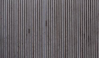 metallwand