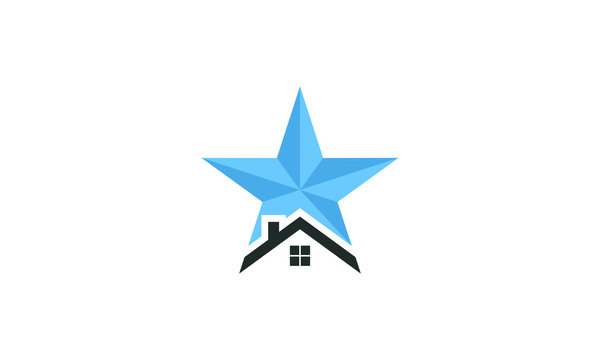 logo star home