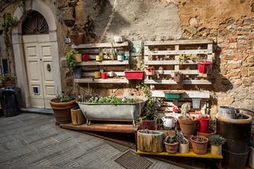 Campiglia Marittima, Province of Livorno, Tuscany, Italy