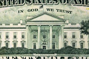 Dollar White House