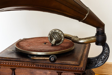 Old objects for music