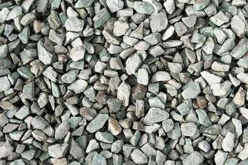 Colorful granite rocks background