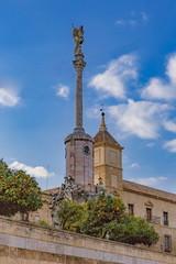 コルドバ歴史地区
