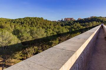 セゴビアの水道橋