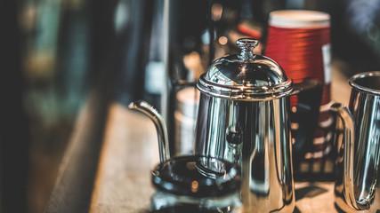 Hot Teapot Cup