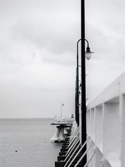 Molo Gdynia Orłowo