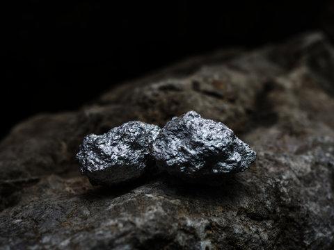 macro silver ore , Precious stones from silver mines