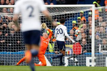 Premier League - Chelsea vs Tottenham Hotspur