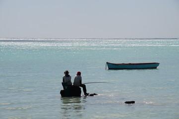Pêche au large