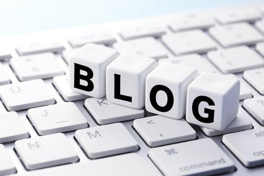 ブログ BLOG concept
