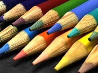 New Colored Pencils