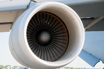 Aircraft turbina