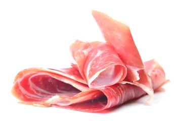 Fresh hamon