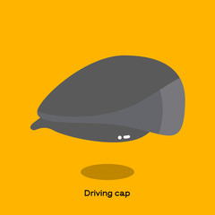 DRIVING CAP
