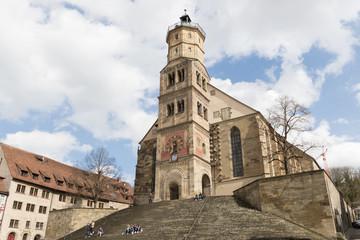 Kirche St.MIchael