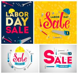 Labor Day sale.