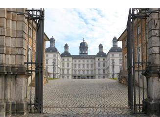 Schloss Bensberg in Bergisch Gladbach bei Köln