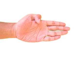 Shuto Uchi, Karate hand technique