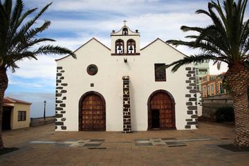 Kirche Nuestra Senora de La Luz