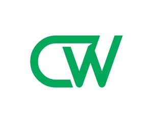 green initial letter typography typeset logotype alphabet font image vector icon logo