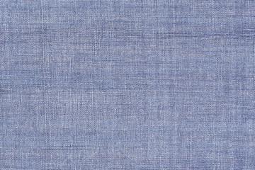 Pale blue cotton fabric texture