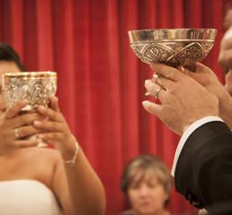 caliz boda