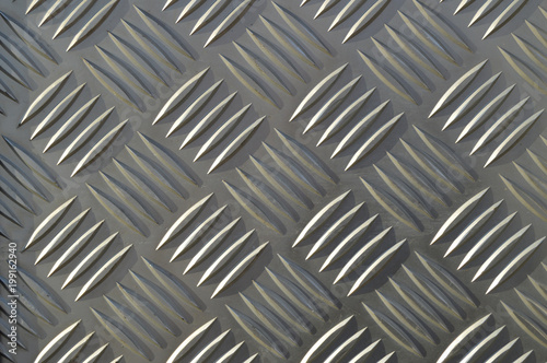 Background Of Metal With Repetitive Patterns Diamonds Stock Photo Interesting Repetitive Patterns