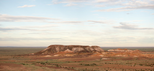 The Breakaways, Coober Pedy, South Australia