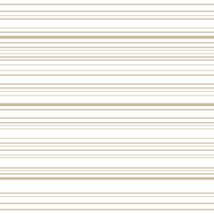 seamless color horizontal stripes pattern vector illustration