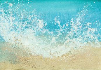wave with bryz