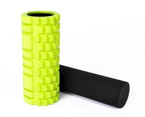 Fitness foam roller, ideal for self massage