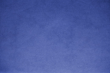 Blue Leather Texture Design Subtle Modern Soft Cloth Material Background
