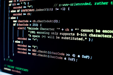 PHP script for character encoding. translation and coding of the unicode system in php, front end...