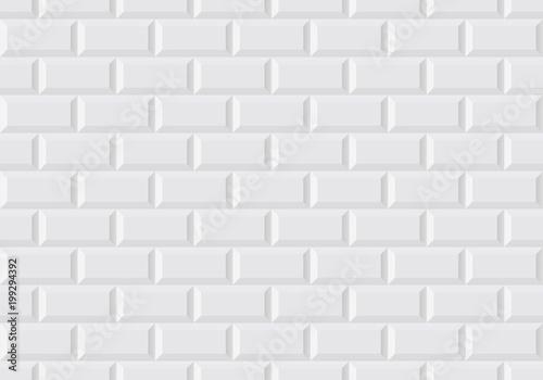 carrelage mural blanc fichier vectoriel libre de droits. Black Bedroom Furniture Sets. Home Design Ideas